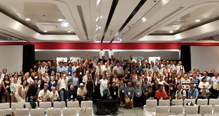 Decoding Student Genome: 3rd Latin American e-Science Meeting successfully completed its third edition