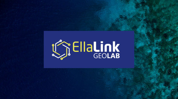 "EllaLink & EMACOM Launch the ""EllaLink GeoLab"" Smart Submarine Cable Initiative"