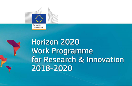 December 12: join the InfoDay on the new calls of Horizon 2020