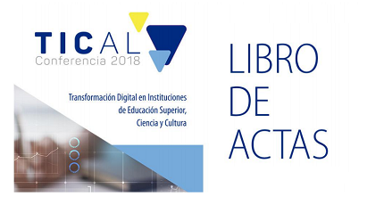 RESOURCES: Check out the Proceedings of TICAL2018 and the 2nd Latin American Meeting of e-Science
